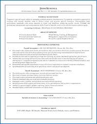 Technical Skills On A Resume Technical Skills Resume Example From Opening Resume Statement