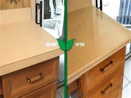 how to repair and refinish laminate covering formica countertops paint countertop look like granite