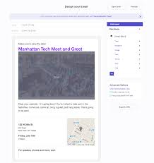now that your email is stunning it s time to send it to the mes you ve got a few options here select from auto generated quick lists add lists from
