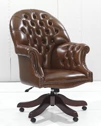 reproduction office chairs. leather reproduction directors chair office chairs f