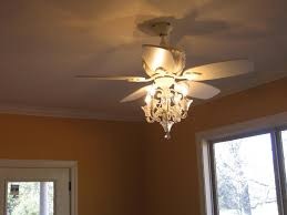 weathered zinc ceiling fan coldbrook home decorators collection