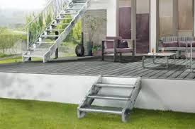Außentreppe stahl treppe aussen mit 4 stufen. Gunstige Treppen Als Bausatz Treppen Discount Deutschland