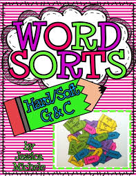13 best Hard and soft c images on Pinterest   Word study, Teaching ...