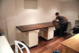 diy home office desk perfect ideas desks cabinets with cubbies diy home office desk