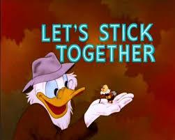 Image result for stick together pic