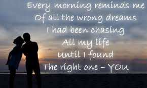 Lovingyou Quote Good Morning Best of 24 Best Happy Anniversary Quotes For Him Or Her