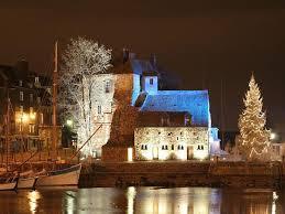 christmas in Normandy - kerstfeest in Normandi