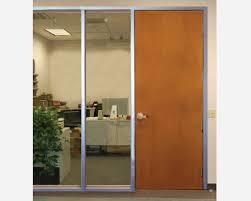 interior office door. Remarkable Interior Office Door With Crl Arch Partitions L
