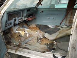 Junkyard Find: 1977 Chevrolet Nova Coupe - The Truth About Cars
