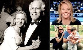 CNN's Terry Keenan dies aged 53 after brain hemorrhage   Daily ...