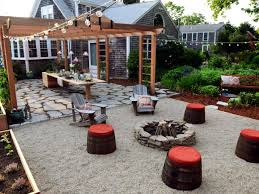 33 awesome idea gravel fire pit overwhelming patio pictures superb ea for your outdoor decor ideas