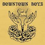 Cost of Living album by Downtown Boys