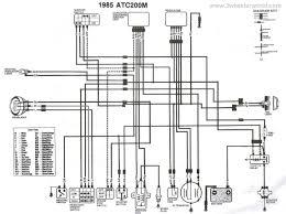 400ex wiring diagram wiring diagram third level 2001 Honda 400Ex Wiring-Diagram at 01 Honda 400ex Colored Wiring Diagram