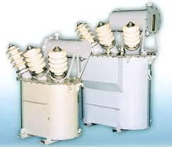 Силовые трансформаторы напряжения Трансформаторы силовые масляные  Трансформаторы силовые трехфазные масляные типа ТМЖ класса 35 кВ для железнодорожного транспорта