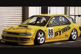 Image Result For Wagon Race Car Subaru Impreza Subaru Wrx Hatchback Subaru Wagon