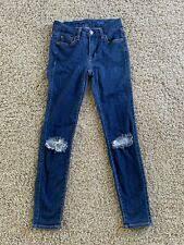 Fidelity Jeans Size Chart Fidelity 26 Inseam Jeans For Women For Sale Ebay