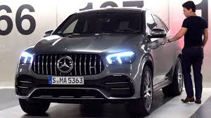 Some of the standard 2021 gle 580 4matic® suv features include: 2020 Mercedes Gle Coupe Amg 63 Grill Gle 53 Brutal Review Drive Sound Interior Infotainment Youtube