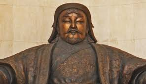 kublai khan facts summary com searching for genghis khan