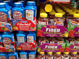 seen at costco fiber gummies the true secret of gummi ber flickr seen at costco fiber gummies by brownpau