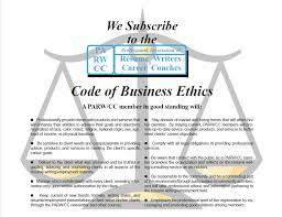 professional resume writing services in houston tx acs code of ethics
