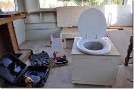 building a basic compost toilet