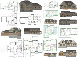 How To Draw Blueprints For A House 9 Steps With PicturesBlueprints For A House