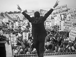 1968 Presidential Election - The Vietnam War