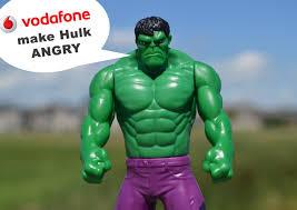 Vodafone Britain S Worst Mobile Phone Operator For Customer