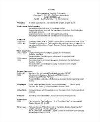 American Style Resume Template American Resume Sample Us Resume Samples Teach For America Resume