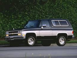 K5 chevy blazer | 1989–91 Chevrolet K5 Blazer ' 1988–91 | Blazers ...