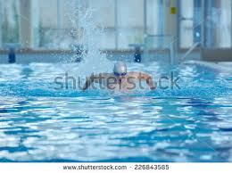 Health Fitness Lifestyle Concept Young Athlete Stock Photo 226843585