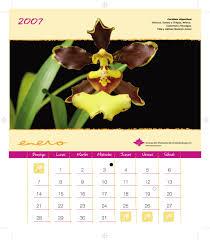 Calendario 2007 Mexico Convocatoria