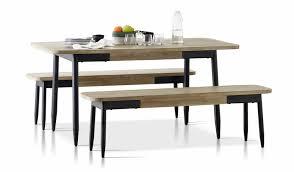 dining table furniture bazaar. alba 3 pce bench seat dining small table furniture bazaar