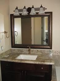 above mirror lighting bathrooms. Innovative Traditional Bathroom Vanity Lights Mirror Pertaining To Mirrors And Ideas 1 Above Lighting Bathrooms