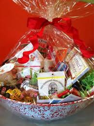millers country gift baskets custom made with love