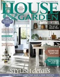 Kitchen Garden Magazine Battle Of The Interior Design Magazines May 2016 Colour Me Happy