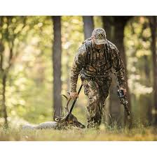 Hunter Safety Systems Camo Hunting X 1 Bowhunter Tree Stand