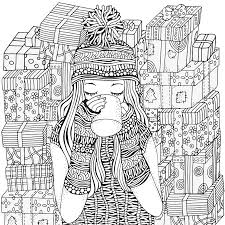 Explore Adult Coloring Book Pages And