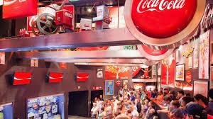 Coca Cola St Petersburg Fl Atlanta Georgia Visiting World Of Coca Cola