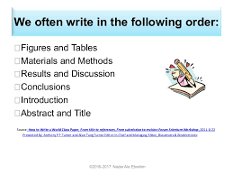 Learn the process order of writing of research paper  Handwriting without tears order