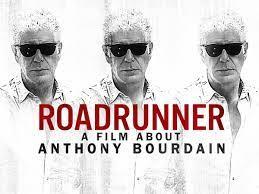 Dokumentation über Anthony Bourdain ...
