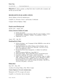 Help With Resume Mesmerizing Resume Help Desk Kangv28