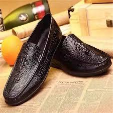 Mens Designer Dress Shoes Classical Branded High Quality Crocodile Skin Mens Designer Shoes From China Buy Designer Shoes Designer Shoes From China Mens Designer Shoes