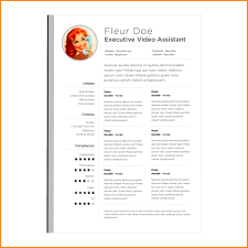 Fantastic Resume Builder Apple Festooning Documentation Template