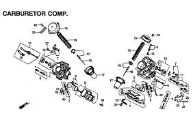 honda shadow carburetor hose diagram honda image 1998 honda shadow ace deluxe 750 vt750cd carburetor comp parts on honda shadow carburetor hose diagram