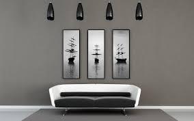 Modern Living Room Interior Designs Black And White Interior Design For Stunning Home Magruderhouse