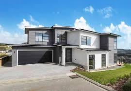 fitzroy design showhome landmark homes builders wellington