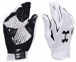 under armour football gloves. under armour men\u0027s f4 football gloves
