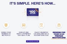 Metropcs Customer Service Switch To Pre Paid Carrier Metropcs And Get 2 Free Months Of