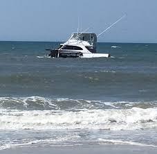 Ocracoke Shipwreck May Be Vessel That Sank Off Hatteras